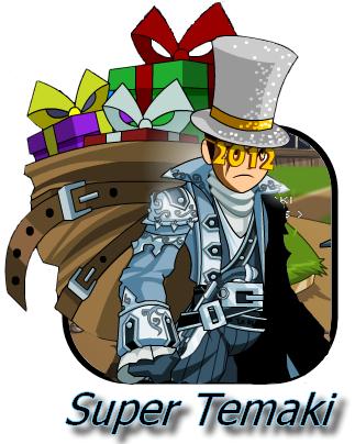 Novo avatar!