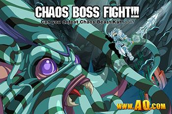 Chaos Beast Kathool