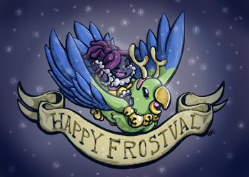 HappyFrostval