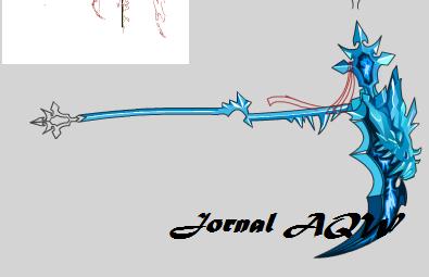 nova scythe de Aranx