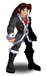 Second Armor