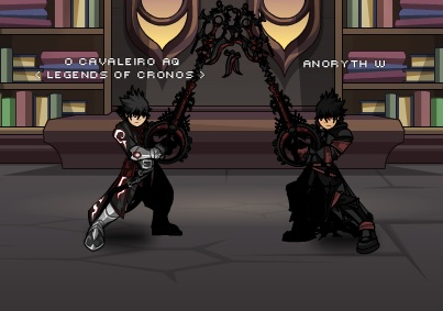 Keyblade Warriors
