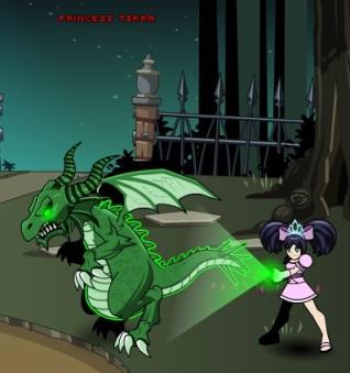 Princess Terra