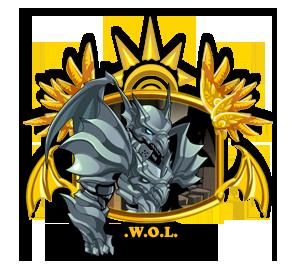 .W.O.L.