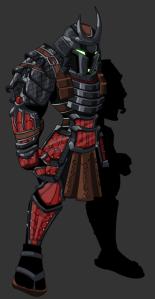 J6 Samurai