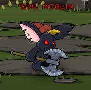 Evil Moglin
