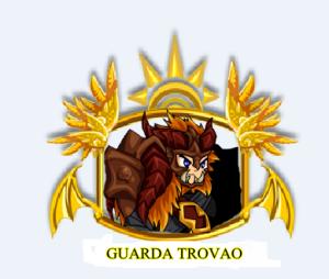 GUARDA TROVAO