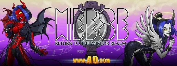 Mirror Realm