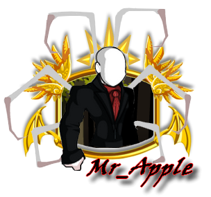 avatar mr apple
