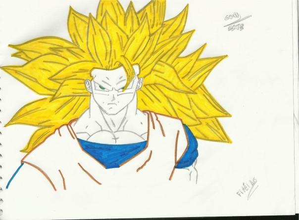 Goku 001