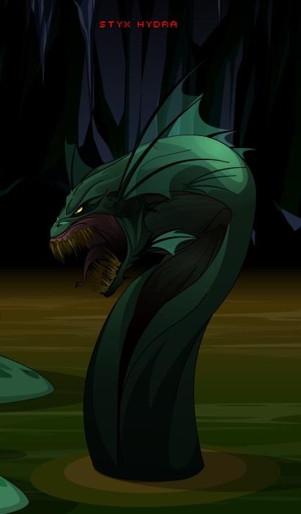 Styx Hydra