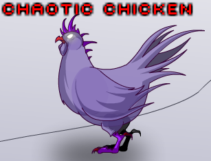 chaotic chicken