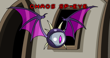 choas sp-eye