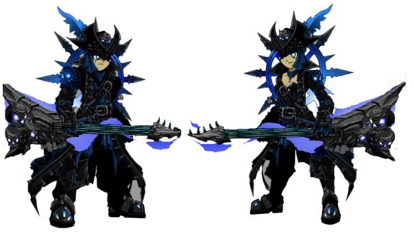 Combinacao Legion