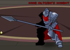 King Alteon's Knight