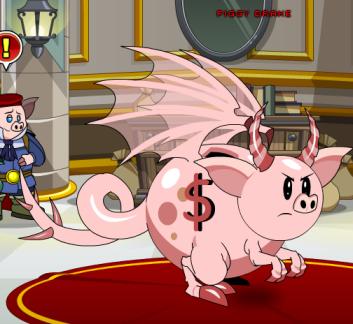 Piggy Drake