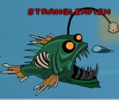 stranglerfish