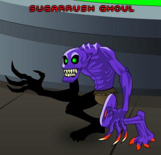 sugarrush ghoul